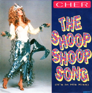 Cher Shoop Shoop