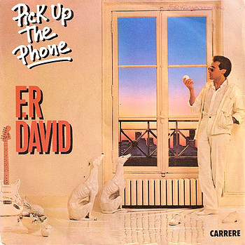 FR-david Pick Up The Phone