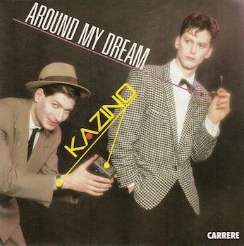 Kazino Around My Dream