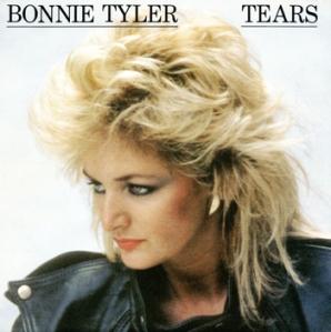 Bonnie Tyler Tears