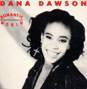 Dana Dawson Romantic World