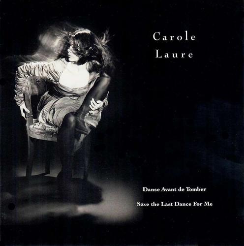 Carole Laure Danse avant de tomber Pop Music Deluxe