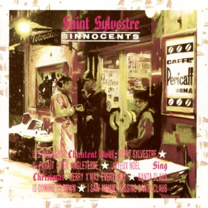 Les Innocents Saint Sylvestre Pop Music Deluxe
