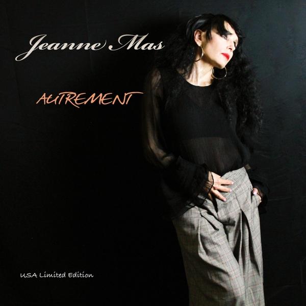 Jeanne Mas Autrement EP