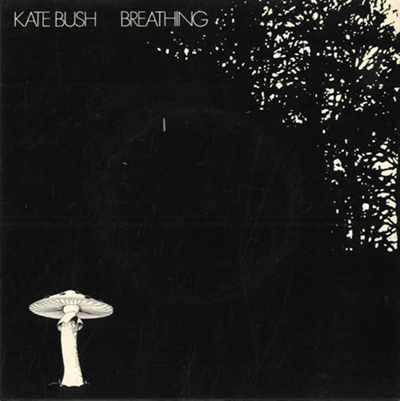 Kate Bush Breathing UK Pop Music Deluxe