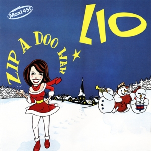 Lio Zip a Doo Wah Pop Music Deluxe