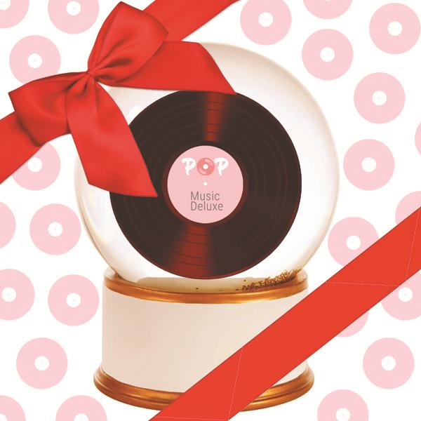 Noël Pop Music Deluxe