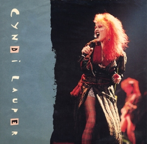 Cyndi Lauper When You Were Mine Pop Music Deluxe