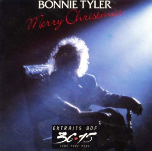Bonnie Tyler Merry Christmas Pop Music Deluxe