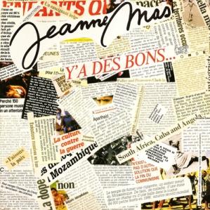 Jeanne Mas Y a des bons Pop Music Deluxe