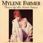 Mylène Farmer Pourvu qu'elles soient douces Pop Music Deluxe