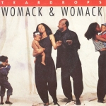 Womack and Womack Teardrops Pop Music Deluxe
