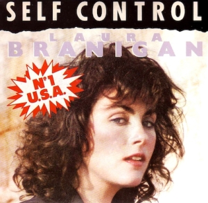 Laura Branigan Self Control Pop Music Deluxe