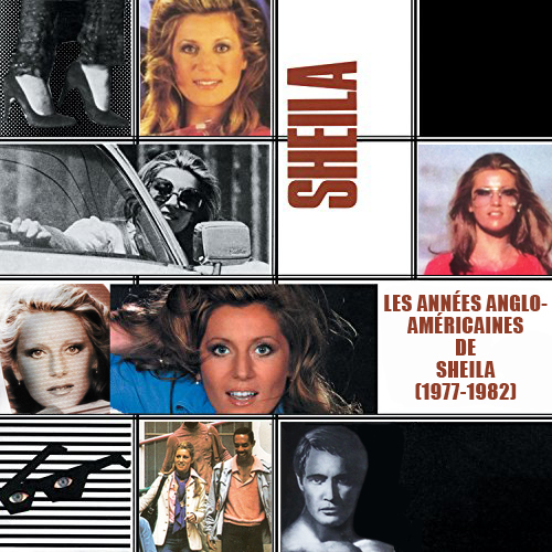 Sheila 1977-1982 Pop Music Deluxe