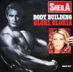 Sheila Body Building Pop Music Deluxe