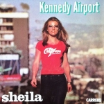 Sheila Kennedy Airport Pop Music Deluxe