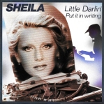 Sheila Little Darlin' Pop Music Deluxe