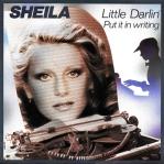 Sheila Little Darlin' Pop Music Deluxe
