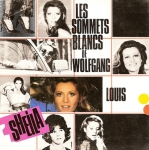 Sheila Les Sommets blancs de Wolfgang Pop Music Deluxe