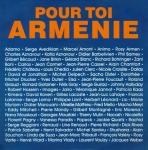 anzavour - pour toi armenie Pop Music Deluxe