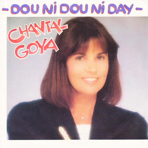 chantal goya dou ni dou ni day