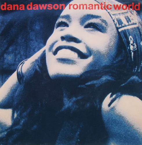 dana dawson romantic world pop music deluxe