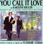 karoline kruger - you call it love pop music deluxe