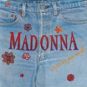 madonna express yourself zip