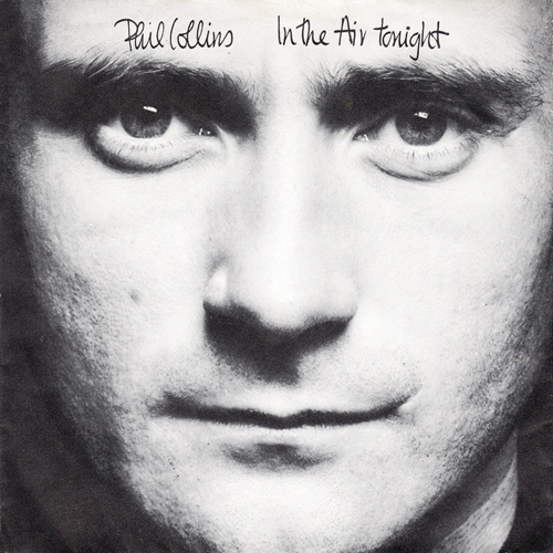 phil collins in the air tonight Pop Music Deluxe