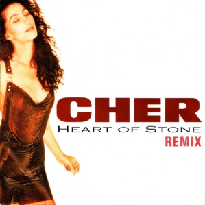 cher heart of stone single pop music deluxe