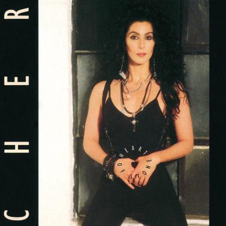 Cher Heart of Stone pop music deluxe