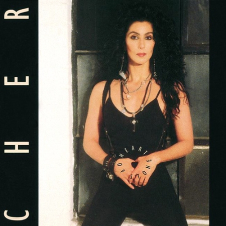 Cher Heart of Stone pop music deluxe