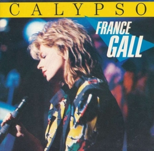 France Gall Calypso Pop Music Deluxe