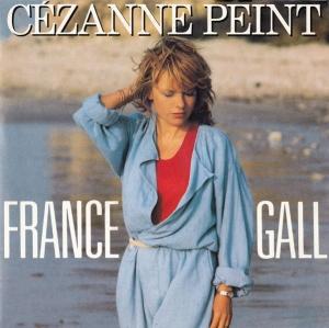 France Gall Cézanne peint Pop Music Deluxe