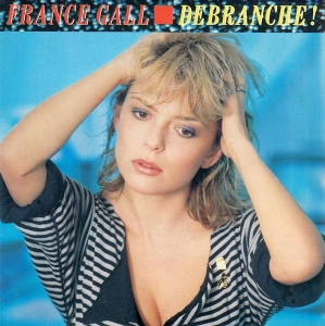 France Gall Débranche 45t Pop Music Deluxe