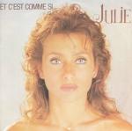 Julie Pietri Et c'est comme si Pop Music Deluxe