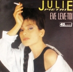 Julie Pietri Eve Leve toi Pop Music Deluxe