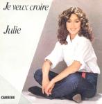 Julie Pietri Je veux croire Pop Music Deluxe