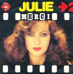 Julie Pietri Merci Pop Music Deluxe