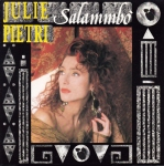 Julie Pietri Salammbo Pop Music Deluxe