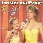 Karen Cheryl Twister ma peine