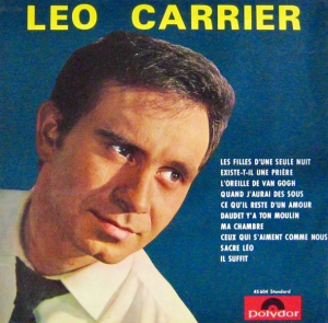 Léo Carrier