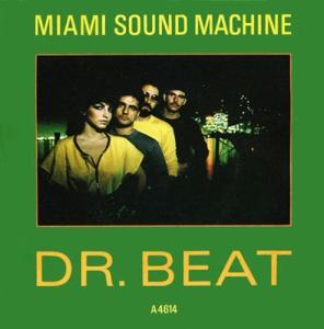 Miami Sound Machine Dr Beat UK Pop Music Deluxe