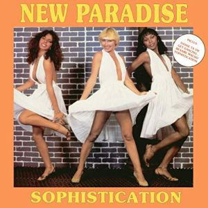 new paradise sophistication
