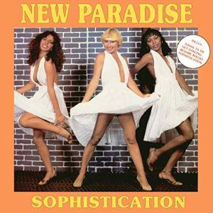 new paradise sophistication