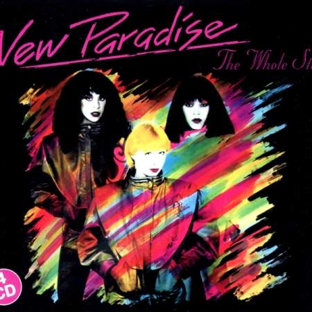 New Paradise The Whole Story Pop Music Deluxe