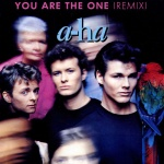 a-ha You are the one Pop Music Deluxe