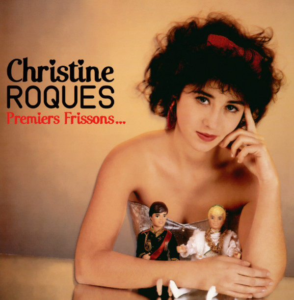 Christine Roques Premiers frissons Pop Music Deluxe