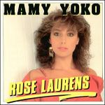 Rose Laurens Mamy Yoko Pop Music Deluxe