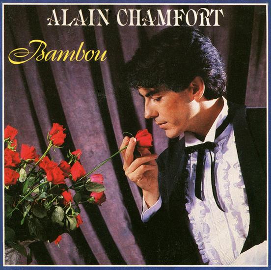 Alain Chamfort - Bambou Pop Music Deluxe